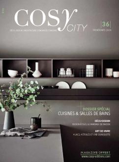 Cosy City_n°36_printemps 2020_UNE